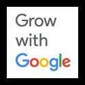 Grow with Google - logo
